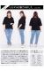 オーバーサイズVネックTシャツ