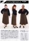 ツイルキャミオールインワンスカート